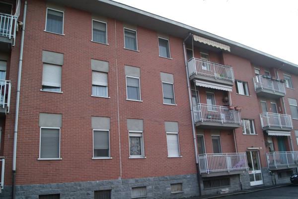 Appartamento in Vendita a Ivrea: 90 mq