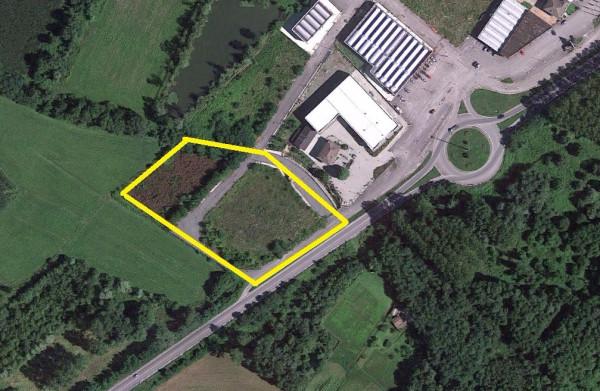 Terreno Commerciale in Vendita a Cumiana Rif.6660018