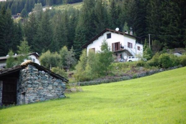 Appartamento in vendita a Chiesa in Valmalenco, 3 locali, prezzo € 170.000 | Cambio Casa.it