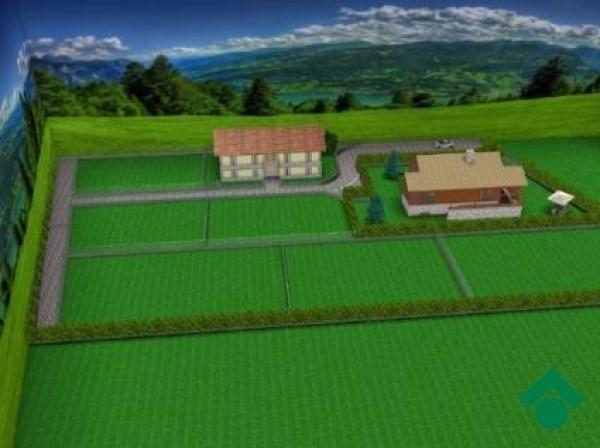 terreno edificabile Vendita San Gillio