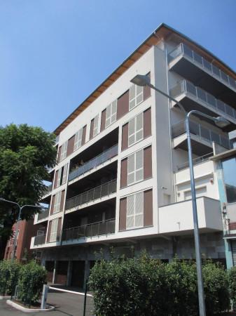 Bilocale Milano Via Luciano Zuccoli, 8 11