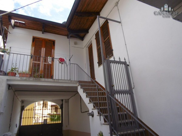 Bilocale Cuorgnè Via San G. Cottolengo 1