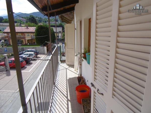 Bilocale Cuorgnè Via San G. Cottolengo 5