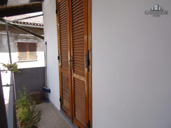 Bilocale Cuorgnè Via San G. Cottolengo 6