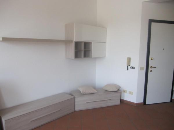 Appartamento in affitto a San Colombano al Lambro, 2 locali, prezzo € 450 | Cambio Casa.it