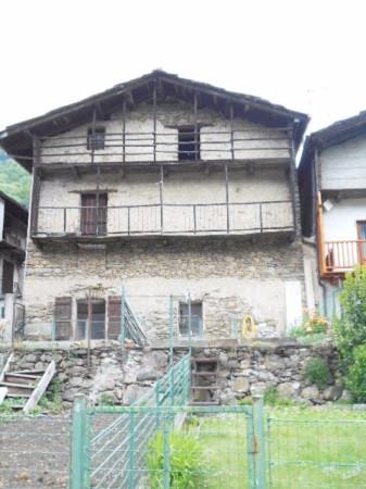 Bilocale Roure Borgata Gleisolle 2