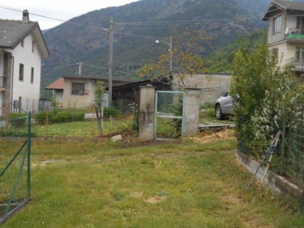 Bilocale Roure Borgata Gleisolle 4
