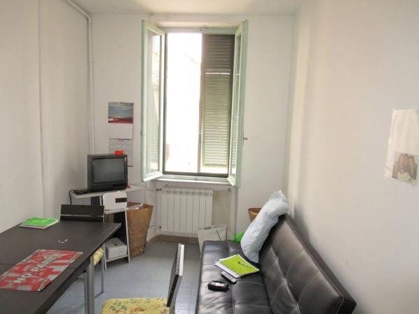 Appartamento in Affitto a Pisa Centro: 5 locali, 85 mq