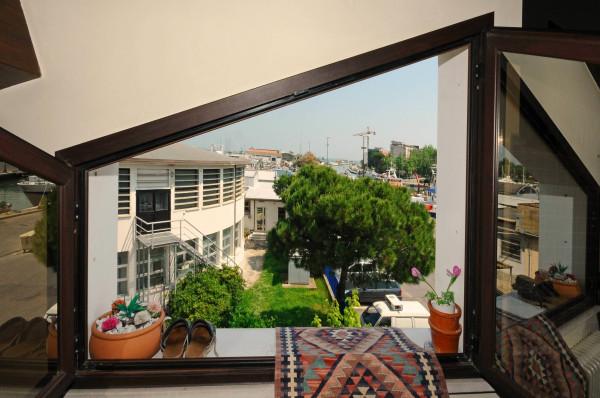 Appartamento in vendita a Cesenatico, 4 locali, prezzo € 510.000 | CambioCasa.it