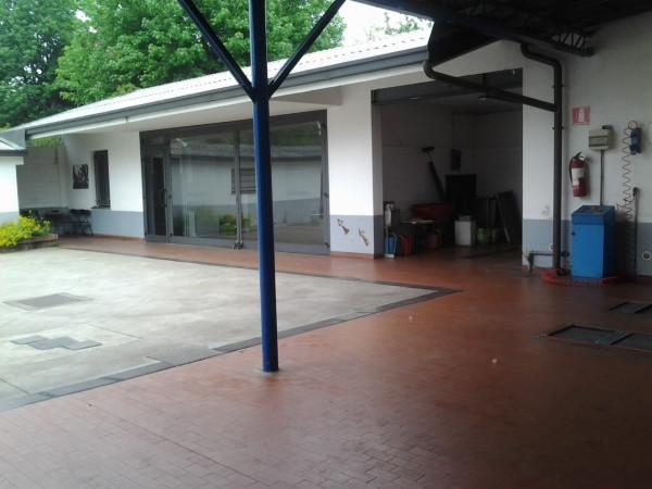 Negozio / Locale in vendita a Nerviano, 5 locali, prezzo € 480.000 | Cambio Casa.it
