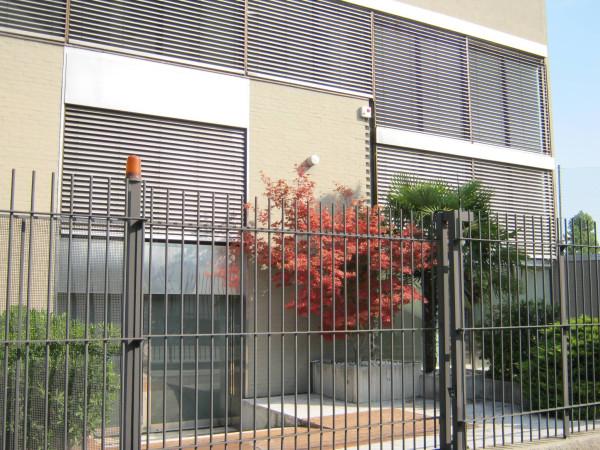 Ufficio / Studio in affitto a Verona, 6 locali, zona Zona: 10 . Borgo Roma - Ca' di David - Palazzina - Zai, prezzo € 5.600 | Cambio Casa.it