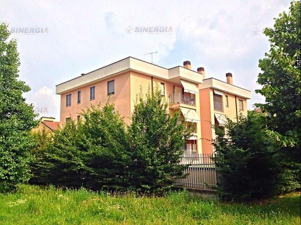 Appartamento in vendita a Abbiategrasso, 3 locali, prezzo € 149.000 | Cambio Casa.it