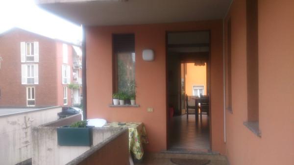 Appartamento in affitto a Brembate, 1 locali, prezzo € 430 | Cambio Casa.it