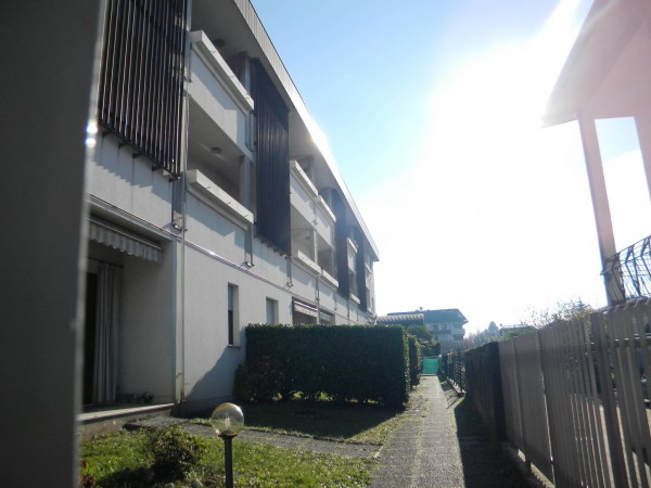 Bilocale Busto Arsizio Via Contardo Ferrini 1
