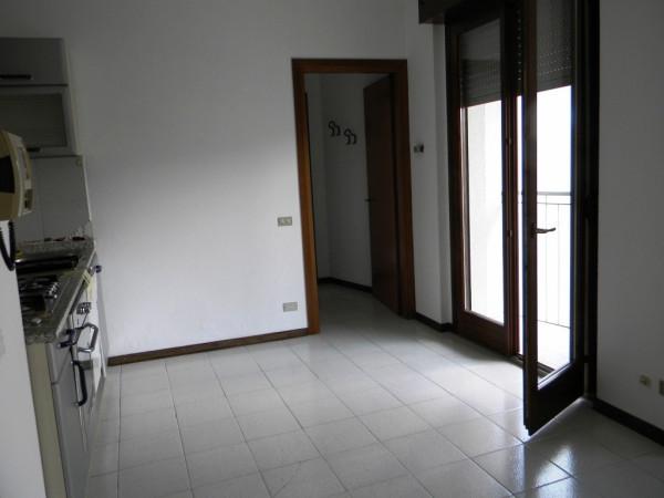 Bilocale Busto Arsizio Via Contardo Ferrini 6