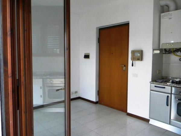 Bilocale Busto Arsizio Via Contardo Ferrini 7