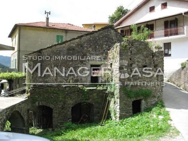 Rustico / Casale in vendita a Zignago, 3 locali, prezzo € 20.000 | CambioCasa.it