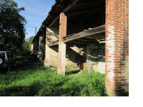 Rustico / Casale in vendita a Netro, 6 locali, prezzo € 45.000 | Cambio Casa.it