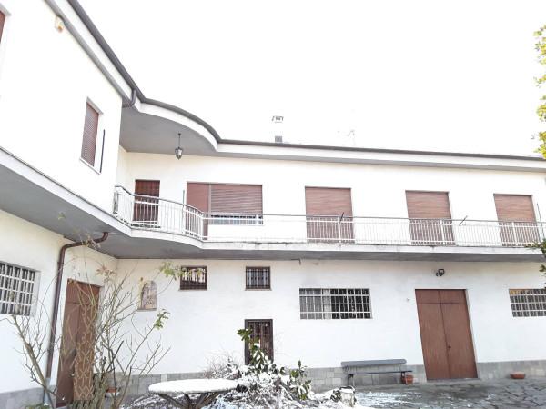 Villa in vendita a San Damiano d'Asti, 6 locali, Trattative riservate | Cambio Casa.it