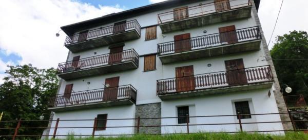 Bilocale Cornalba Via Ronchi 1