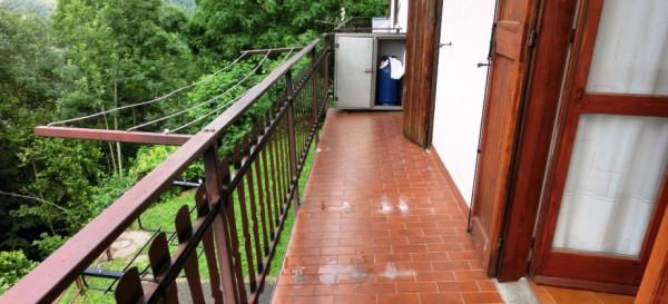 Bilocale Cornalba Via Ronchi 8