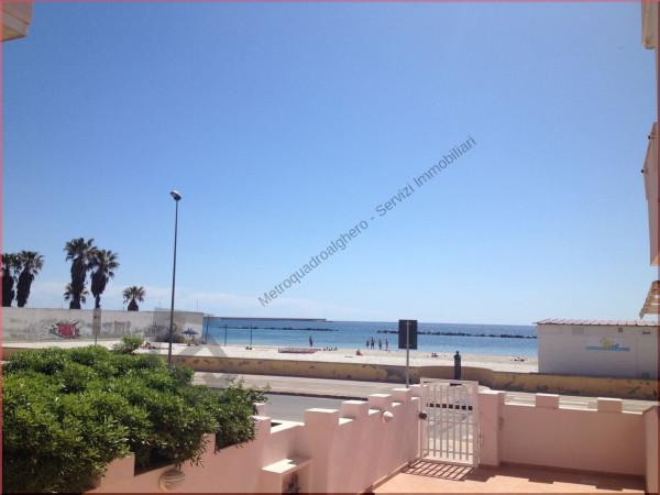 Appartamento in Vendita a Alghero Periferia Nord: 3 locali, 79 mq
