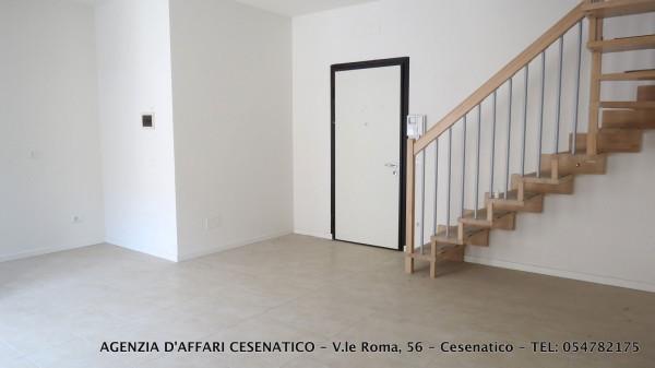 Appartamento in vendita a Cesenatico, 1 locali, prezzo € 169.000   Cambio Casa.it
