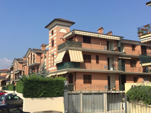 Appartamento in affitto a Rivalta di Torino, 3 locali, prezzo € 565 | Cambio Casa.it