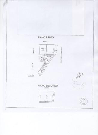 Bilocale Mercato San Severino  8