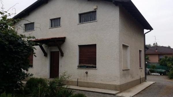 Villa in vendita a Cermenate, 4 locali, prezzo € 241.000 | Cambio Casa.it