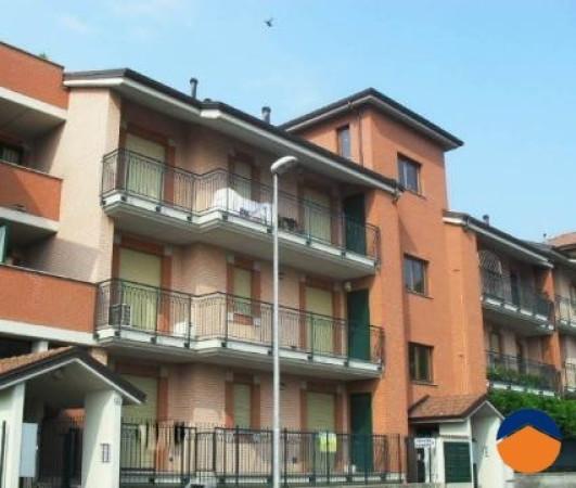 Bilocale Collegno Via Torino 1