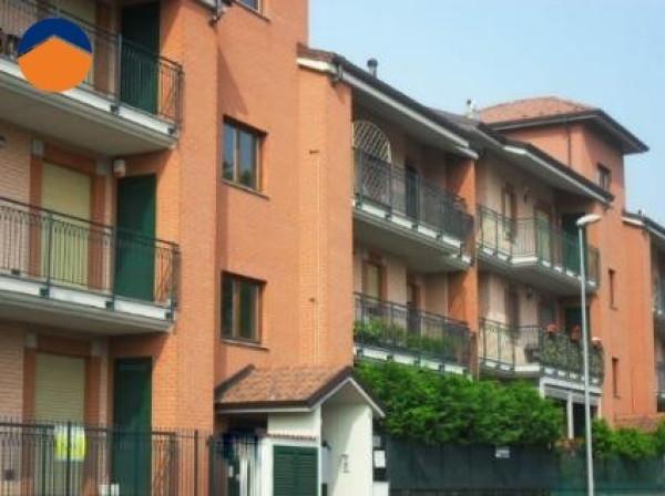 Bilocale Collegno Via Torino 2