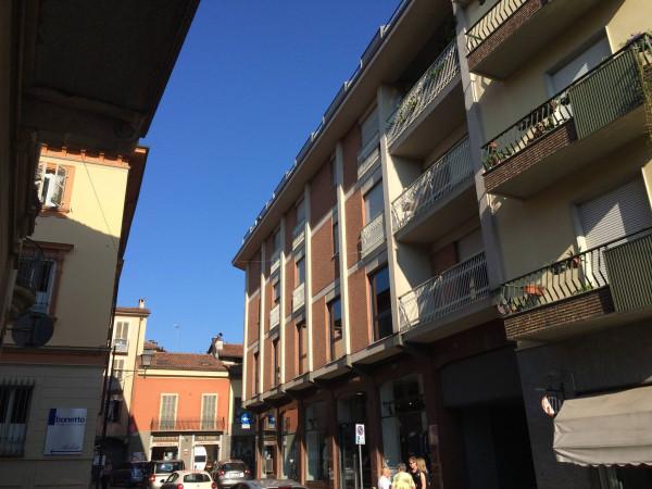 Appartamento in affitto a Chieri, 3 locali, prezzo € 1.150 | Cambio Casa.it