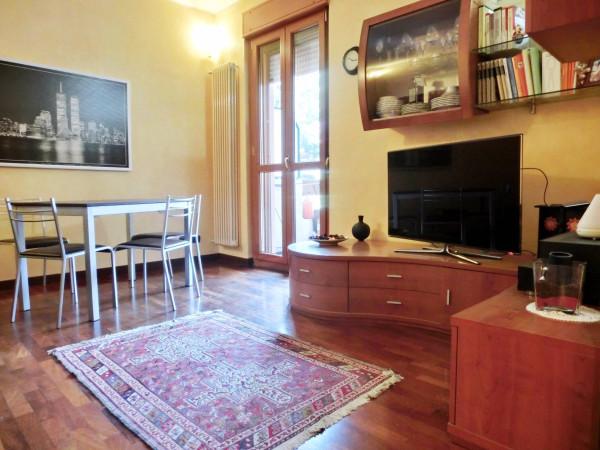 Appartamento in vendita a Peschiera Borromeo, 3 locali, prezzo € 199.000 | Cambio Casa.it