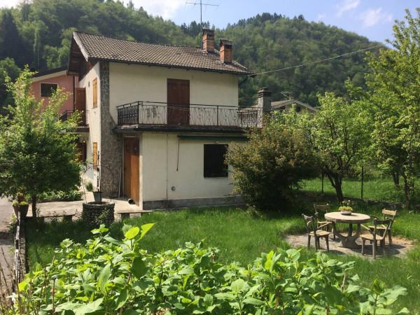 Villa in vendita a Chiusa di Pesio, 5 locali, prezzo € 95.000   CambioCasa.it