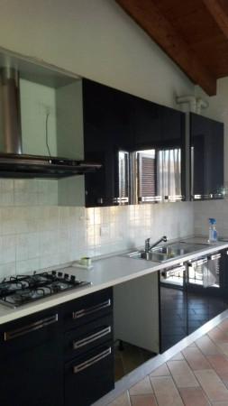 Appartamento in vendita a Ripalta Cremasca, 2 locali, prezzo € 98.000 | Cambio Casa.it