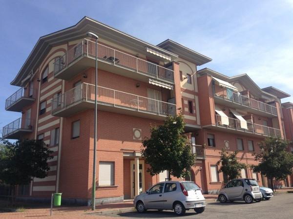 Appartamento in affitto a Rivalta di Torino, 2 locali, prezzo € 500 | Cambio Casa.it