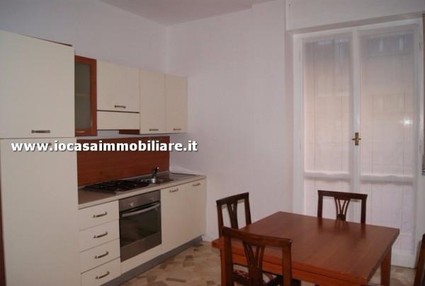 Bilocale Milano Via Rogoredo 1