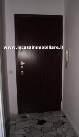 Bilocale Milano Via Rogoredo 11