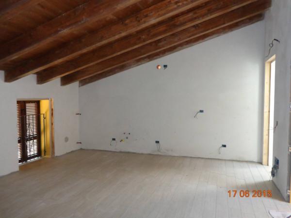Attico / Mansarda in vendita a Cremona, 3 locali, prezzo € 125.000 | Cambio Casa.it