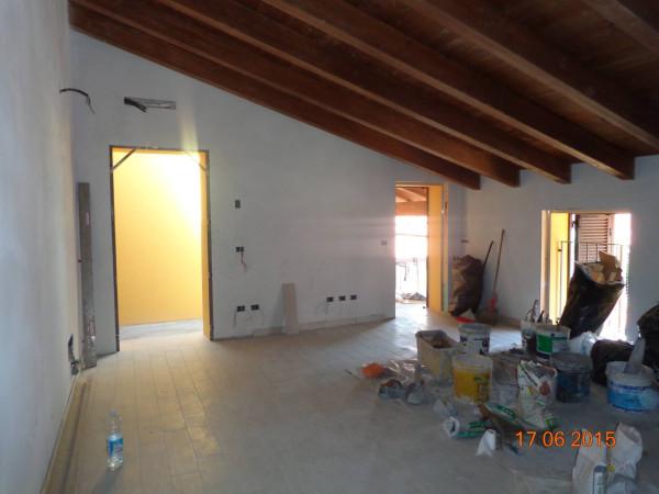 Attico / Mansarda in vendita a Cremona, 1 locali, prezzo € 135.000 | Cambio Casa.it