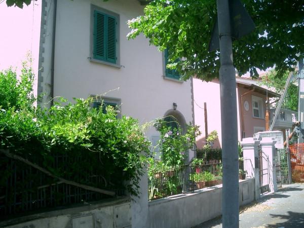 Appartamento in vendita a Agliana, 5 locali, prezzo € 190.000   Cambio Casa.it
