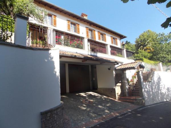 Villa in vendita a Viganò, 6 locali, prezzo € 748.000 | Cambio Casa.it