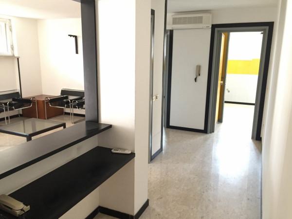 Ufficio / Studio in affitto a Verona, 6 locali, zona Zona: 11 . Santa Lucia - Golosine, prezzo € 1.100 | Cambio Casa.it