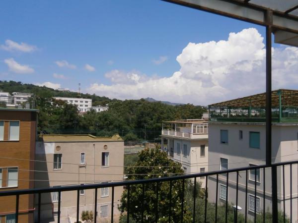 Appartamento in Vendita a Napoli Semicentro Ovest: 3 locali, 75 mq
