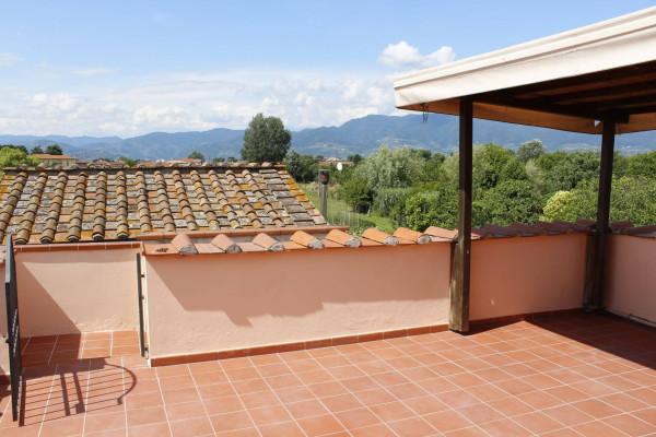 Bilocale Lucca Via Larga 1