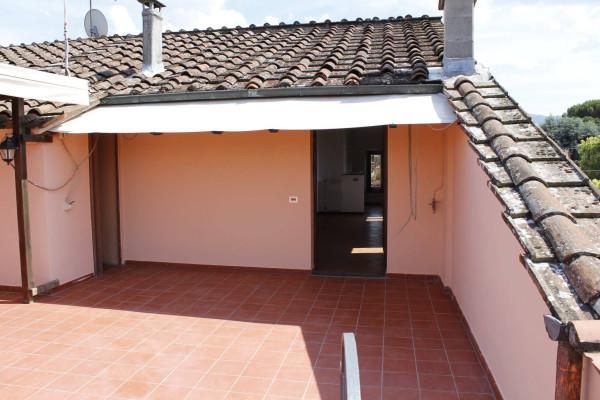 Bilocale Lucca Via Larga 10