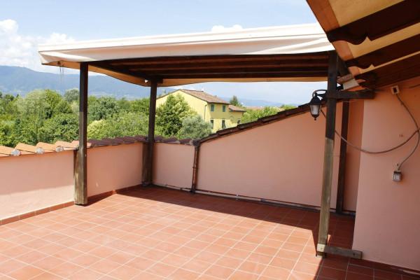 Bilocale Lucca Via Larga 9
