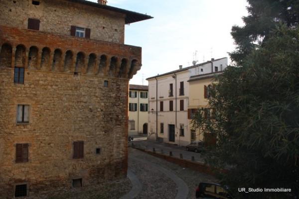 Appartamento in Vendita a Castrocaro Terme E Terra Del Sole Centro: 4 locali, 152 mq