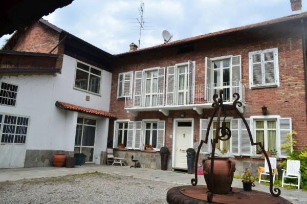 Rustico / Casale in vendita a Gassino Torinese, 6 locali, prezzo € 320.000 | Cambio Casa.it